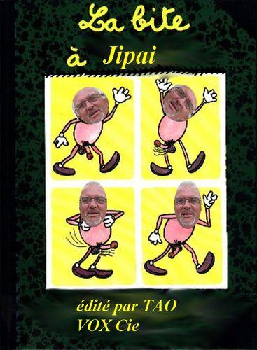 BD JP